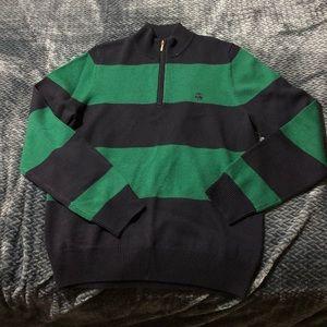 NEW Men's Brooks Brothers Sweater S merino wool